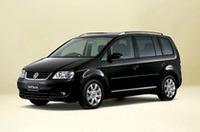 スポーティな特別仕様車「VWゴルフトゥーランXE」発売の画像