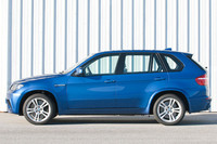 555psの「BMW X5 M/X6 M」、発売!の画像