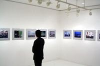 『NAVI』でお馴染み、写真家 小川義文氏の写真展始まるの画像
