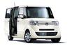 ホンダN-BOXシリーズに装備充実の特別仕様車