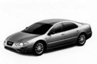クライスラー「300M」の2003年モデル発売の画像