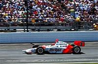 ホンダが善戦した今回、ライバルのトヨタエンジンは苦戦。最高位はエリオ・カストロネベスの9位だった。(写真=トヨタ自動車)