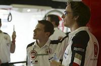 F1開幕戦オーストラリアGP、初日はフェラーリ1-2