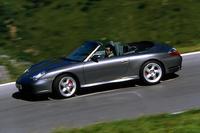 【スペック】欧州仕様(5AT):全長×全幅×全高=4435×1830×1295mm/ホイールベース=2350mm/車重=1620kg/駆動方式=4WD/3.6リッター水平対向6気筒DOHC24バルブ(320ps/6800rpm、37.7kgm/4250rpm)