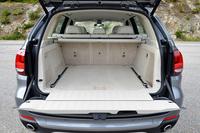 BMWが新型「X5」を日本に導入の画像