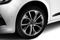 シトロエンDS4に特別な内外装の限定車が登場の画像
