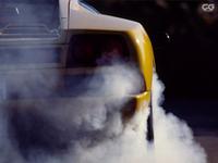 ホンダF1にメルセデスSLRなど約4000台を収録、DVD付き『CG』6月号発売