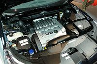 ミディアムセダン/ワゴン「シトロエンC5」がフルモデルチェンジの画像