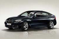 「BMWグランツーリスモ」