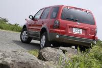 フォード・エスケープXLT(4WD/4AT)【試乗記】の画像
