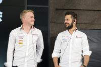 昨年、下位カテゴリーであるWRC2でチャンピオンを獲得したラッピ/フェルム組。WRカーでの参戦初年度にも関わらず、地元フィンランドで早くも勝利を挙げた。