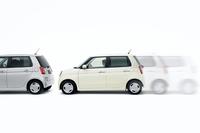 シティーブレーキアクティブシステムとは、低速域衝突軽減ブレーキ機能と誤発進抑制機能からなる、ホンダの安全運転支援システムだ。