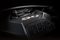 フォード、新エンジン搭載のマスタング発売の画像