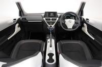 トヨタ、コンパクトEV「FT-EVIII」を出展【東京モーターショー2011】の画像