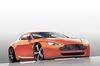 アストン・マーティン「DB9」「V8ヴァンテージ」の特別仕様車展示【フランクフルトショー07】