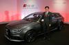 アウディが「RS」モデル3車種を日本に導入