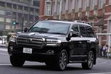 トヨタ・ランドクルーザーZX(4WD/6AT)【試乗記】