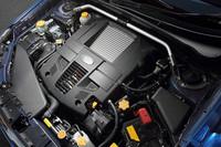 スバル・フォレスターtS(4WD/5AT)【短評】