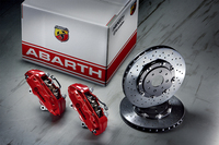 「Bremboキット for 595」