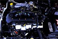 日産ブルーバードシルフィ1.8Vi Gパッケージ(4AT)【ブリーフテスト】の画像