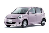 「トヨタ・パッソ」にカラーバリエーション自慢の特別仕様車