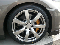 第346回:初試乗「日産GT-R」!よくできたCカーって、もしやこんな味?の画像
