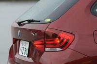 BMW X1 sDrive18i(FR/6AT)【試乗速報】の画像