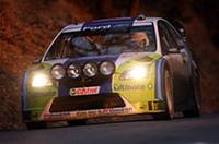 フォードにとってはニューマシン「フォーカスRS WRC06」デビューウィン。2004年カタルーニャ以来となる久々の勝利だ。