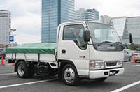 【Movie】GMテックツアー/いすゞ、スムーサー・オートシフト搭載「エルフ」の画像