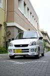 スバル・プレオ RS 2WD(CVT)【ブリーフテスト】