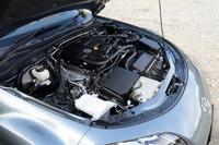 最高出力170ps、最大トルク19.3kgmと、エンジンのスペックに変更はないが、MT車ではスロットル制御プログラムの設定変更により、加速コントロール性が向上した。