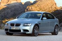 「BMW M3 セダン」
