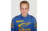 スバルWRC、ソルベルグのチームメイトは若手ヒルヴォネンにの画像