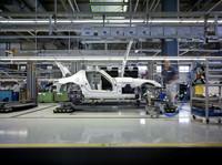 メルセデスのド級スポーツ「SLS AMG」生産開始