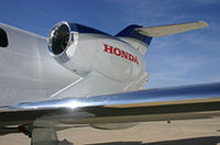 ホンダが空を飛ぶ! 航空機市場に新規参入の画像