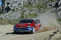 WRC第7戦トルコ、ロウブ/シトロエンが4勝目【WRC 04】の画像