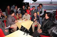 マッチ、スーパーGTにチーム参戦! 服部尚貴はフォーミュラレースから引退を表明の画像