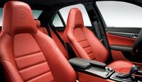 「C63 AMGセダン」の特別仕様車が発売