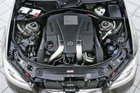 メルセデス・ベンツの最新エンジンに見る、環境とパフォーマンスの両立(前編)