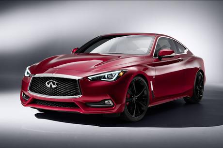 日産がデトロイトショーで「インフィニティQ60」を発表した。同車は「G37クーペ」(日本名:スカイラインク...