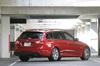 BMW335iツーリング(FR/6AT)【ブリーフテスト】