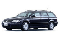 VW「パサートワゴン」にエントリーモデルの画像