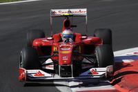 第14戦イタリアGP決勝結果【F1 2010 速報】
