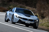 BMW i8(4WD/6AT)【試乗記】