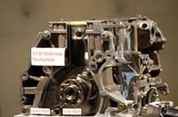 リリース間近、日産の先進技術を目のあたりにする(後編:四輪アクティブステア、VCRピストンクランクシステム)の画像