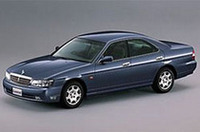 日産「ローレル」「セフィーロ」特別仕様車の画像