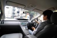 トヨタ・プリウス Gツーリングセレクション レザーパッケージ(FF/CVT)【短評】