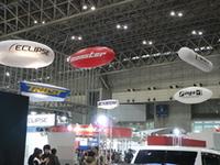 【東京オートサロン2007】アフターマーケットショーとして、世界から目が離せない存在に