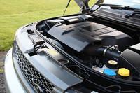ランドローバー・レンジローバースポーツ 5.0 V8(4WD/6AT)/5.0 V8スーパーチャージド(4WD/6AT)【海外試乗記】の画像