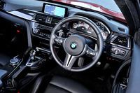 「谷口信輝の新車試乗」――BMW M4クーペ(後編)の画像